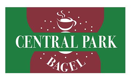 Central Park Bagel Logo