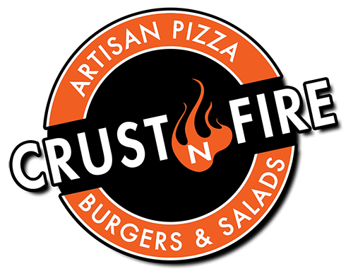 Crust N Fire Logo
